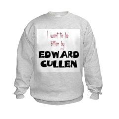 Bitten by Edward Cullen Sweatshirt