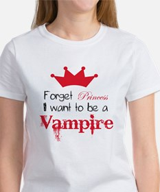 Want to be a Vampire Tee