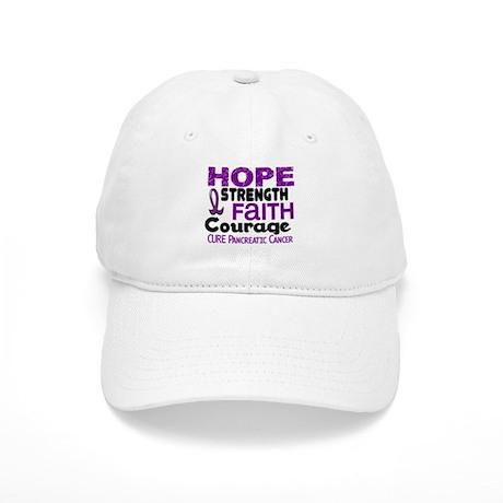 HOPE Pancreatic Cancer 3 Cap