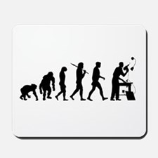 Handyman Evolution Mousepad