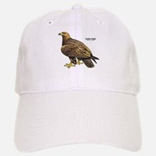 Golden Eagle Bird Baseball Baseball Cap