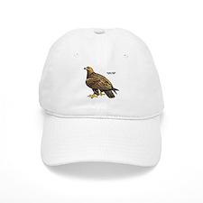 Golden Eagle Bird Baseball Cap