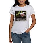 Zen Reverence Women's T-Shirt