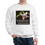 Zen Reverence Sweatshirt