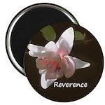Zen Reverence Magnet