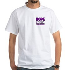HOPE Pancreatic Cancer 1 Shirt