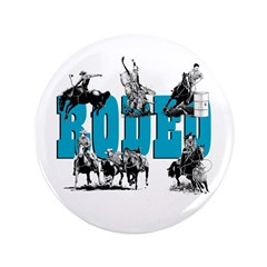 "Rodeo 3.5"" Button"