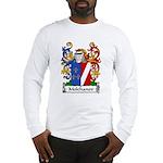 Molchanov Family Crest Long Sleeve T-Shirt