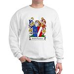 Molchanov Family Crest Sweatshirt
