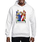 Molchanov Family Crest Hooded Sweatshirt
