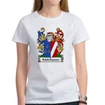 Molchanov Family Crest Women's T-Shirt