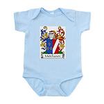 Molchanov Family Crest Infant Creeper