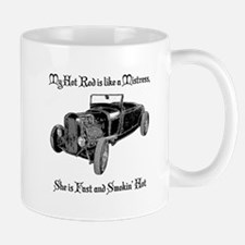 Mug-Hot Rod Mistress