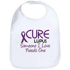 CURE Lupus 2 Bib
