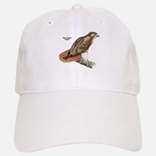 Red-Tailed Hawk Bird Baseball Baseball Cap