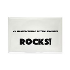 MY Manufacturing Systems Engineer ROCKS! Rectangle