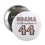 President Obama 44 2.25