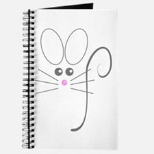 Gray Mouse Journal