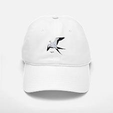 Swallow-Tailed Kite Bird Baseball Baseball Cap