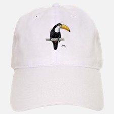 Toucan Bird Baseball Baseball Cap