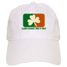 Luck of The Irish Baseball Cap