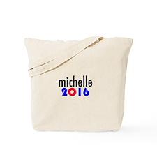 Unique Woman president Tote Bag