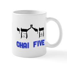 Chai Five Mug