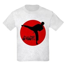 Gaige Martial Arts T-Shirt