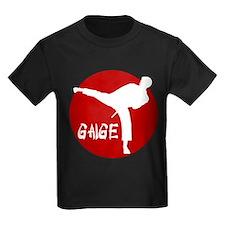 Gaige Martial Arts T