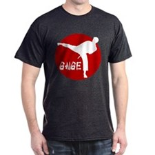 Gaige Martial Arts T-Shirt