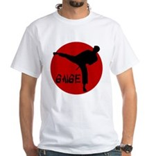 Gaige Martial Arts Shirt