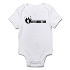 Queen Industries Infant Bodysuit