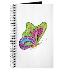 Butterfly Girl Journal