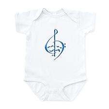 Musical Theatre Infant Bodysuit