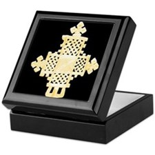 Religious Design Keepsake Box