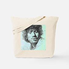 Rembrandt Tote Bag