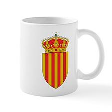 Unique Spain flag Mug