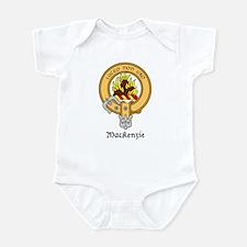Mac Kenzie Infant Bodysuit