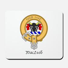 Mac Leod Mousepad