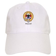 Mac Leod Baseball Cap