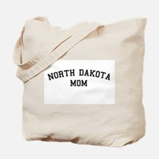 North Dakota Mom Tote Bag