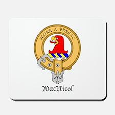 Mac Nicol Mousepad
