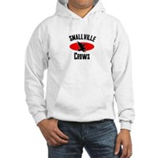 Smallville Crows Hoodie