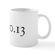 Cool 01 20 13 Mug