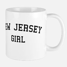 New Jersey Girl Mug
