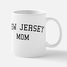 New Jersey Mom Mug