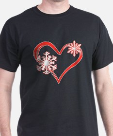 Love the Holidays T-Shirt
