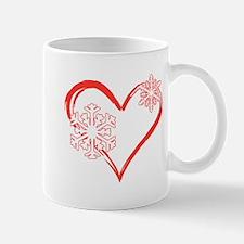 Love the Holidays Mug