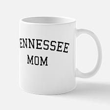 Tennessee Mom Mug