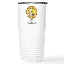 Mac Tavish Travel Mug